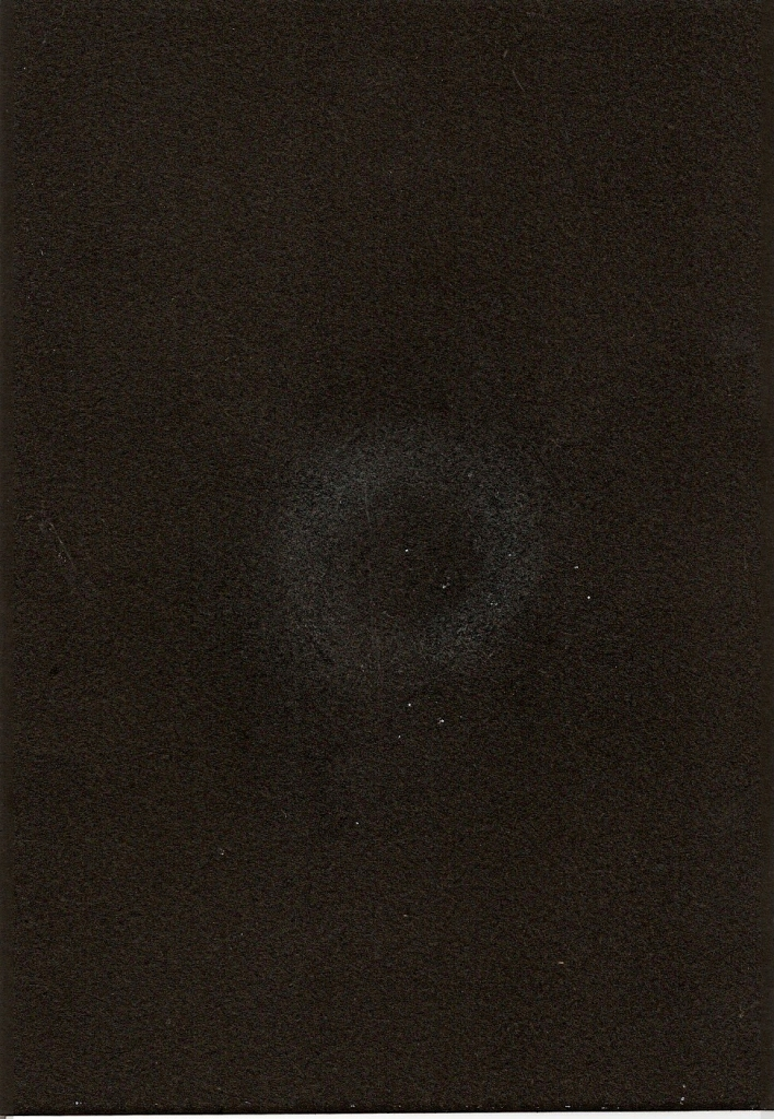 Helix Nebula 12-inch @ 60x