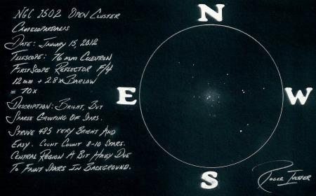 NGC 1502 76 mm Reflector-1