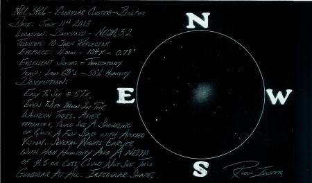 NGC 5466 - Globular Cluster