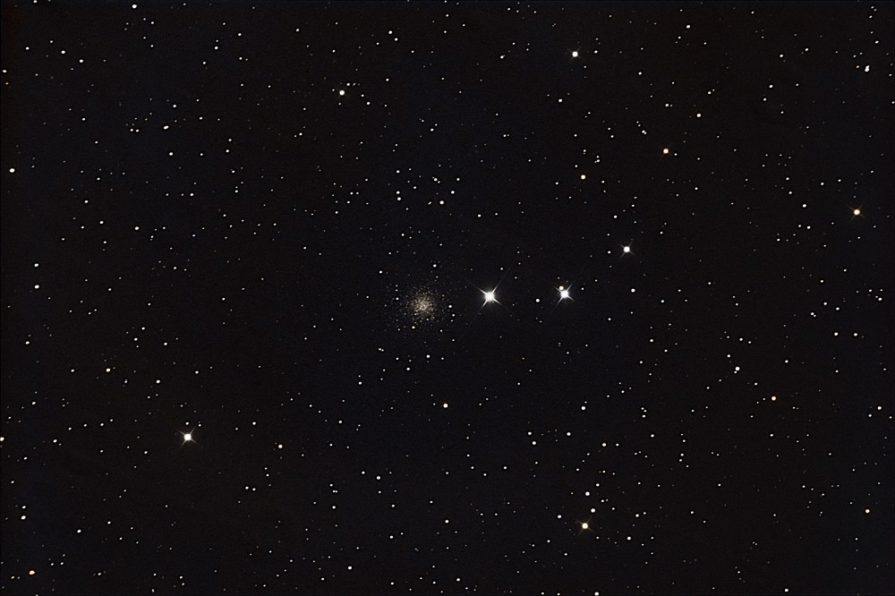 Orion Telescope and Binoculars Deep-Sky Challenge Objects For 2014  (5/6)