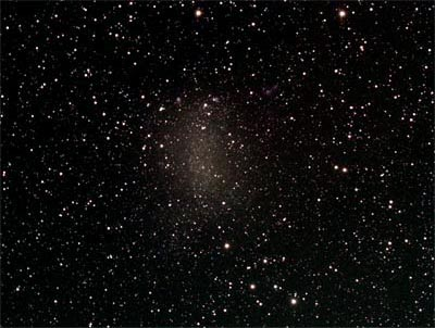 A 4-Inch (102 mm) Refractor Can Be An Excellent Deep-Sky Telescope:  Finally Sirius B and Barnard's Galaxy... (5/5)