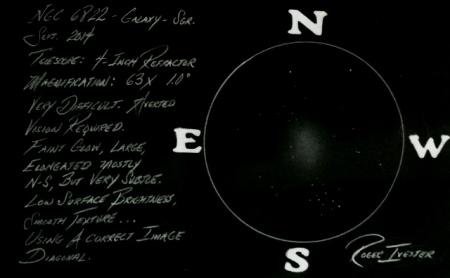 Rogers NGC-6822