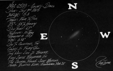 Rogers NGC-6503