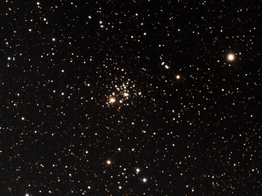NGC 7128 - Open Cluster - Cygnus (4/4)