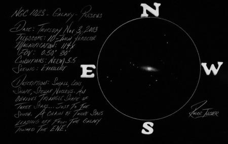 Rogers NGC-1023