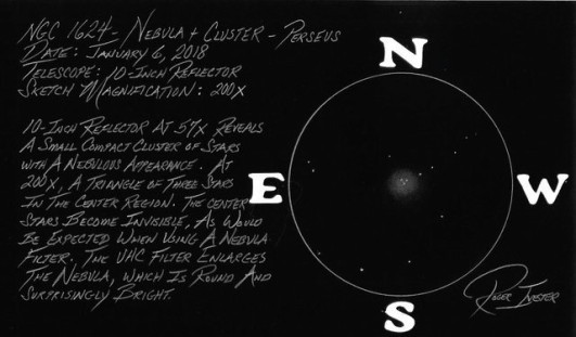 Rogers NGC-1624 Inverted