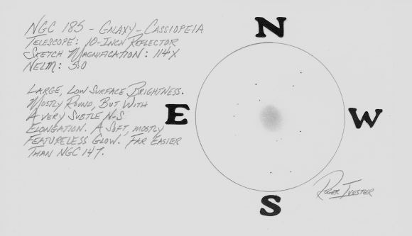 NGC 185