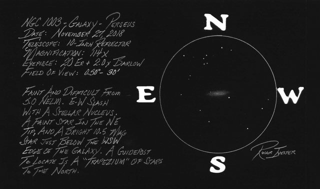 rogers ngc-1003 inverted