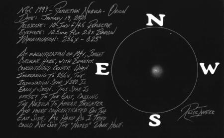NGC 1999 Roger