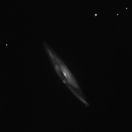 NGC3877_ug